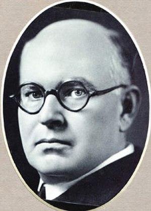William Boyce Thompson - William Boyce Thompson