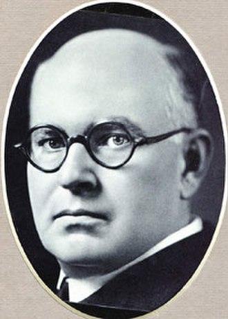 Newmont Mining Corporation - William Boyce Thompson, founder of Newmont Mining