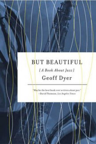 But Beautiful: A Book About Jazz - First edition cover