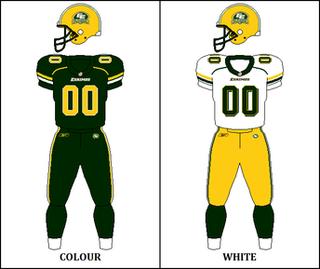 2008 Edmonton Eskimos season