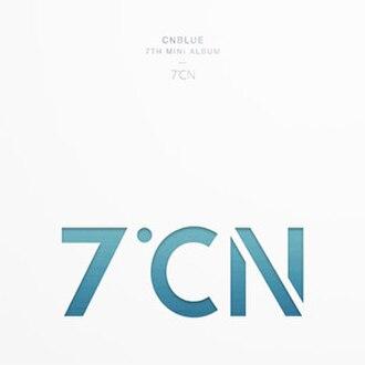 7°CN - Image: CNBLUE 7ºCN
