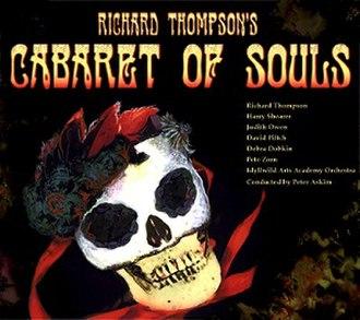 Cabaret of Souls - Image: Cabaret of Souls