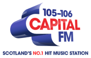 Capital Scotland - Image: Capital Scotland