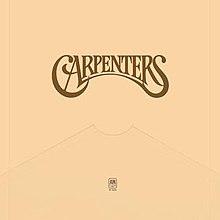 Carpenters (Carpenters album).jpg
