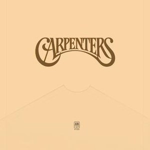 Carpenters (album) - Image: Carpenters (Carpenters album)