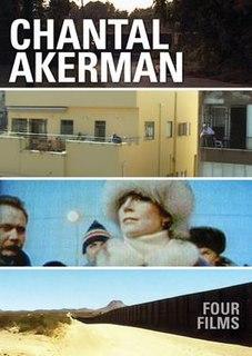 <i>Down There</i> (film) 2006 film by Chantal Akerman