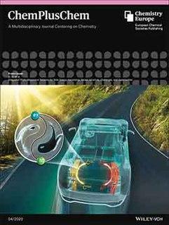 <i>ChemPlusChem</i> Academic journal