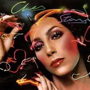 Stars (Cher album) - Image: Cherstars