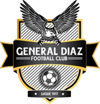 Club General Díaz (Luque) - Image: Club General Díaz