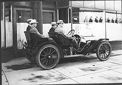 Colburn Automobile.