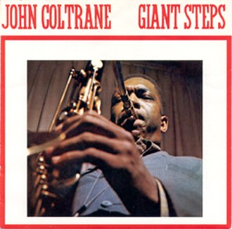 Giant Steps - Image: Coltrane Giant Steps
