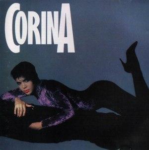 Corina (album) - Image: Corina album