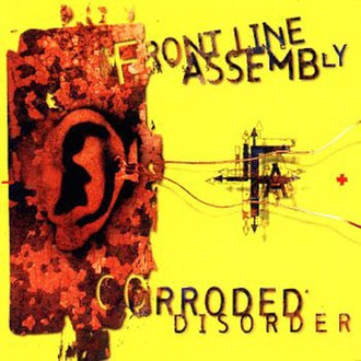 Corroded Disorder - Image: Corroded Disorder
