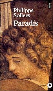 <i>Paradis</i> (novel)