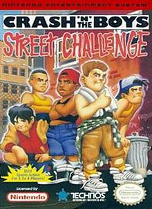 Crash N the Boys Street Challenge NES box art.jpg