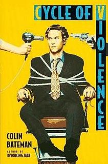 <i>Cycle of Violence</i>