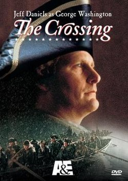 DVD cover of the movie The Crossing.jpg