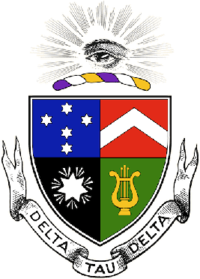 Delta Tau Delta Coat of Arms.png