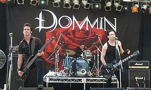 Dommin