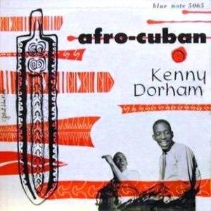 Afro-Cuban (album) - Image: Dorham afro cuban 5065
