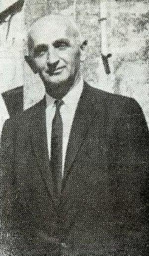Rexhep Krasniqi