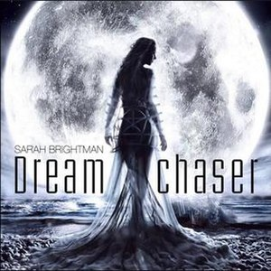 Dreamchaser - Image: Dreamchaser cover