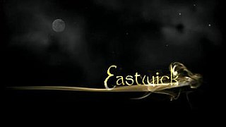 <i>Eastwick</i> (TV series) 2009 television series