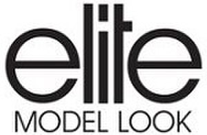 Elite Model Look - Image: Elite model look logo