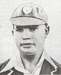 Ellis Achong West Indian cricketer
