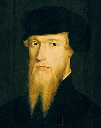 Northern Seven Years' War - Eric XIV (1533–1577), King of Sweden 1560–1568