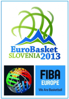 2013 edition of the FIBA EuroBasket