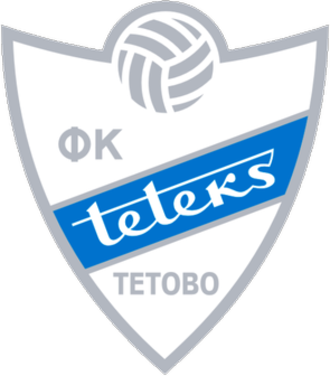 FK Teteks - Club crest