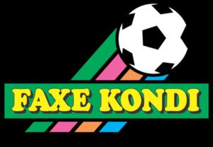 Danish Superliga - Image: Faxe Kondi Ligaen