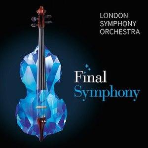 Final Symphony - Image: Final Symphony album