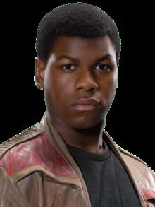 Finn (Star Wars) - Wikipedia