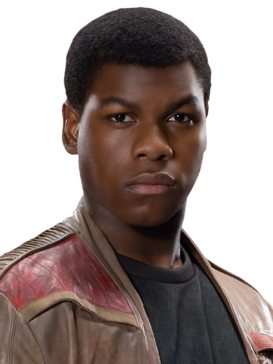 Finn-Force Awakens (2015)