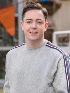 Finn OConnor