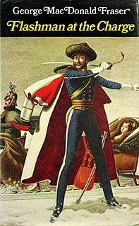 <i>Flashman at the Charge</i>