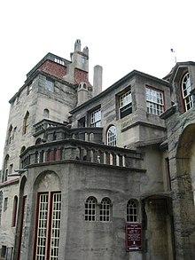 Fonthill House Wikipedia