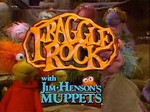 Fraggle Rock - Image: Fraggle Rock
