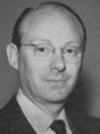 Francis D. Lyon - Image: Francis D. Lyon