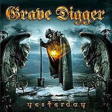 Grave digger song live and learn