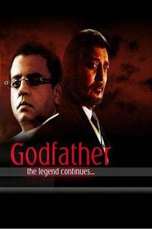 Godfather (2007 film) - Wikipedia