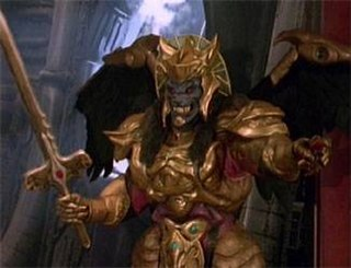Goldar Fictional character