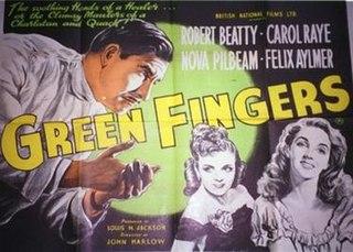<i>Green Fingers</i> 1947 film