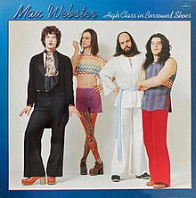 High Class in Borrowed Shoes (Max Webster album - cover art).jpg