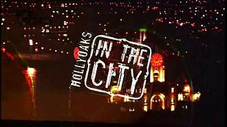 Hollyoaks: In the City - Image: Hollyoaks In The City intro