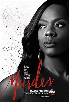 How to Get Away with Murder (season 4) - Wikipedia