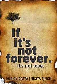 if its not forever its not love epub
