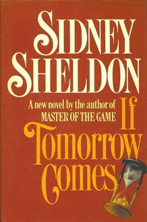 If Tomorrow Comes (novel) - Image: If Tomorrow Comes